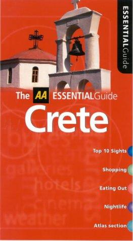 Download Essential Crete (AA Essential)