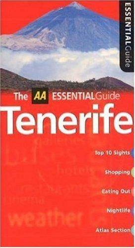 Download Essential Tenerife (AA Essential)