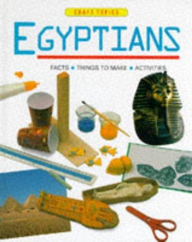 Download Egyptians (Craft Topics)