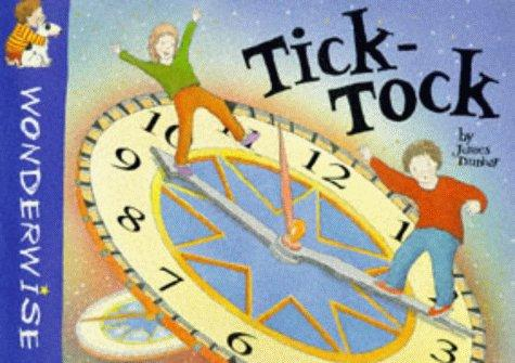 Download Tick Tock (Wonderwise)