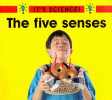 Download The Five Senses (It's Science!)