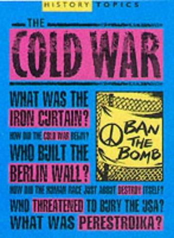 Download The Cold War (History Topics)