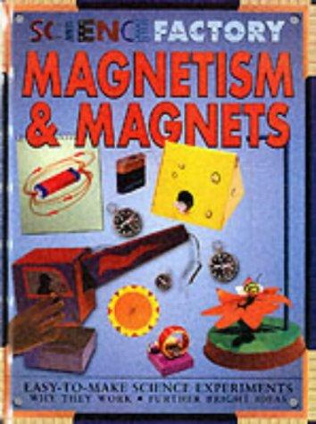 Magnets (Science Factory)