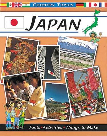 Download Japan (Country Topics)