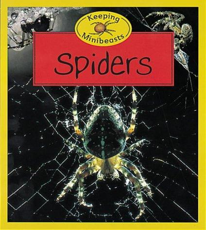 Download Spiders (Keeping Minibeasts)