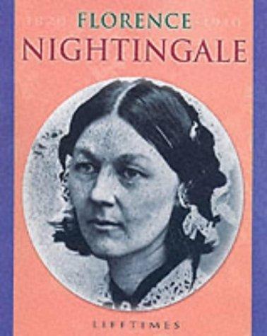 Florence Nightingale (Life Times)