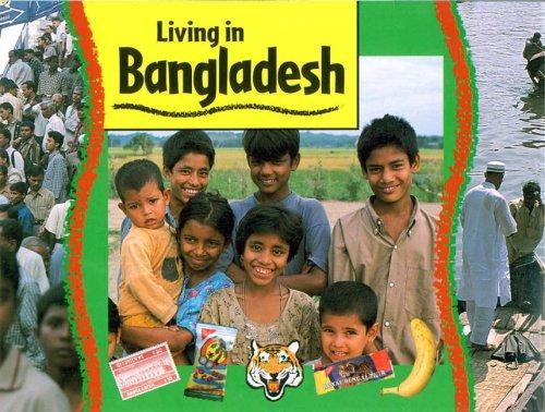 Bangladesh (Living in)