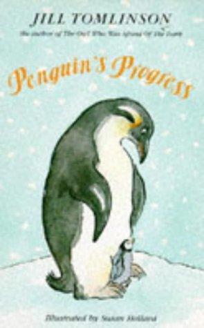 Download Penguin's Progress