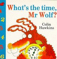 Download What's the Time, Mr.Wolf?