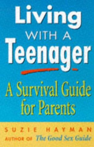 Download Living with a Teenager