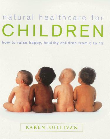 Natural Healthcare for Children