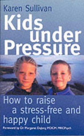 Kids Under Pressure