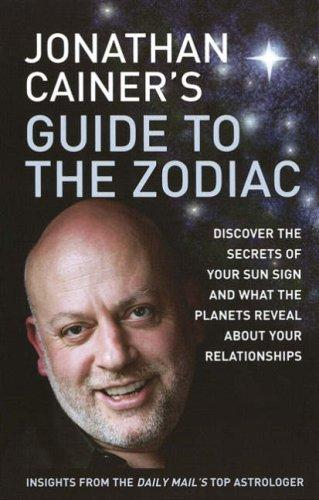 Download Jonathan Cainer's Guide to the Zodiac