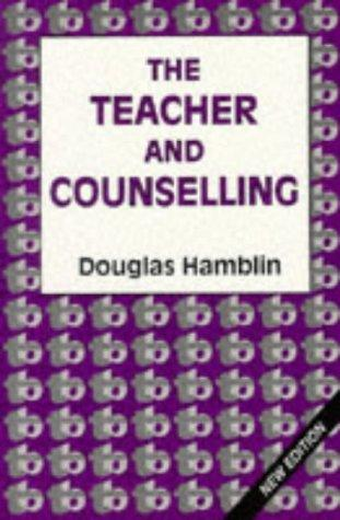 The Teacher and Counselling
