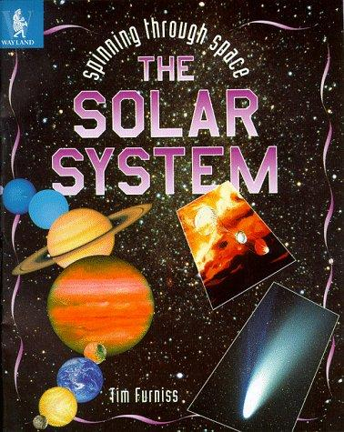 Solar System (Spinning Through Space)