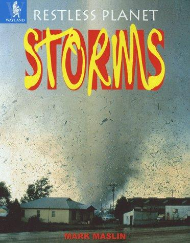 Download Storms (Restless Planet)