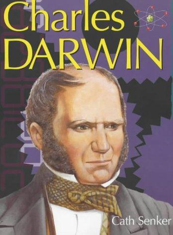Charles Darwin (Scientists Who Made History)