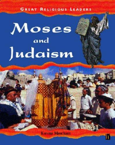 Moses and Judaism (Great Religious Leaders)