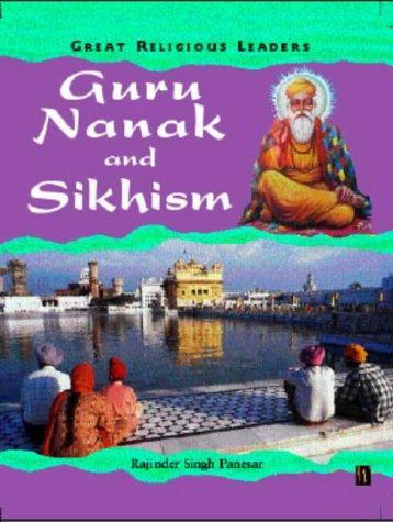 Download Guru Nanak and Sikhism (Great Religious Leaders)
