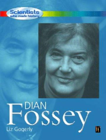 Download Dian Fossey (Scientists Who Made History)
