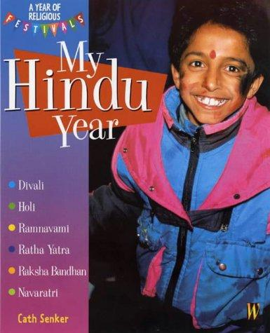 Download My Hindu Year (A Year of Religious Festivals)