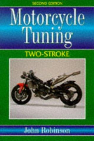 Download Motor cycle tuning (two-stroke)