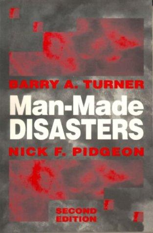 Download Man-made disasters