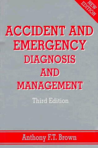 Download Accident and emergency