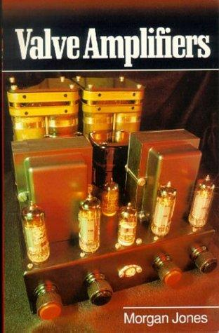 Download Valve amplifiers