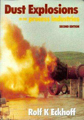 Download Dust explosions in the process industries