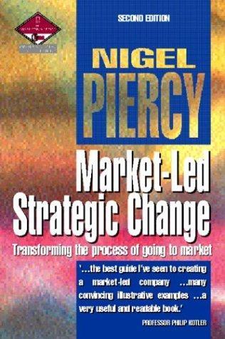 Download Market-led strategic change