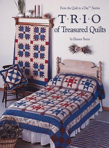 Download Trio of treasured quilts