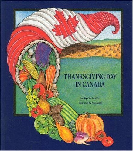 Download Thanksgiving Day in Canada