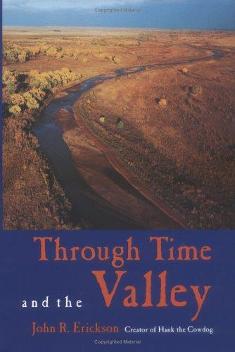 Download Through time and the valley