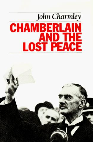 Download Chamberlain and the lost peace