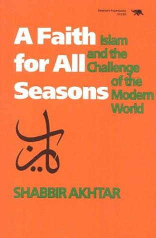 Download A Faith for All Seasons