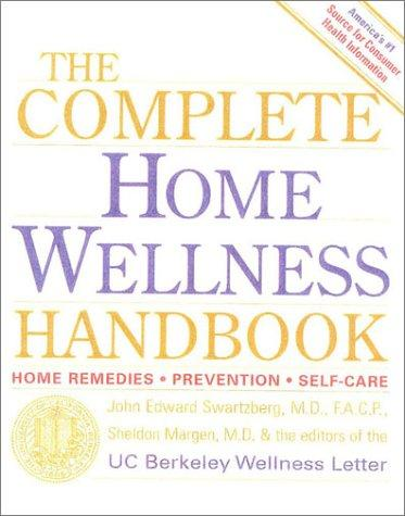 Download The Complete Home Wellness Handbook