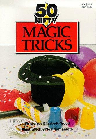 Download 50 nifty magic tricks