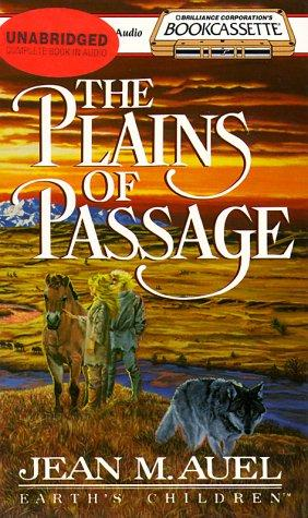 Download The Plains of Passage (Bookcassette(r) Edition)