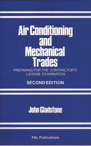 Download Air conditioning and mechanical trades