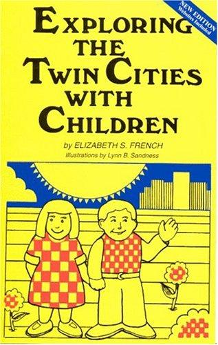 Download Exploring the Twin Cities with children