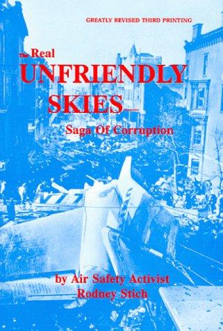 The unfriendly skies