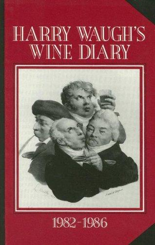 Download Harry Waughs Wine Diary