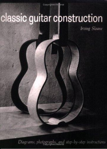Download Classic Guitar Construction