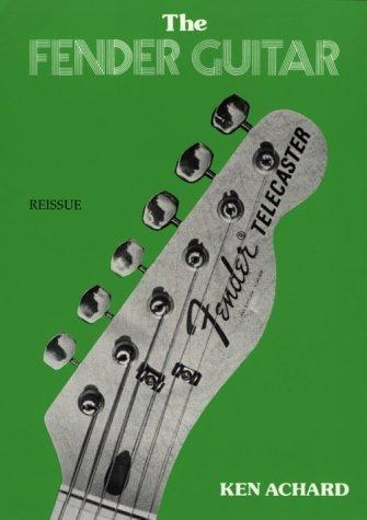 The Fender Guitar