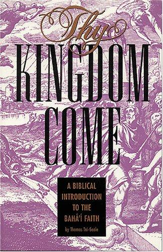 Download Thy Kingdom Come