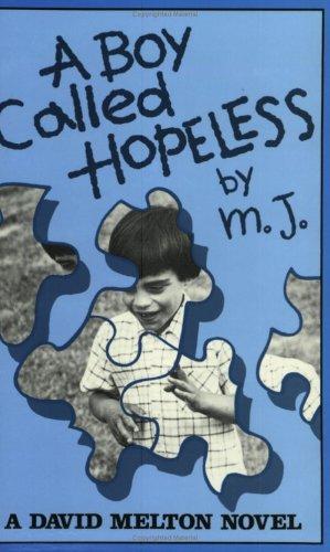 Download A boy called hopeless