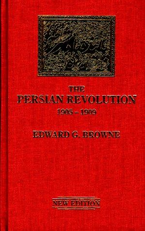 Download The Persian revolution of 1905-1909