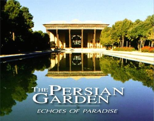 Download The Persian garden