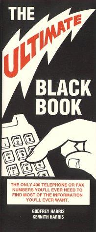 Download The ultimate black book